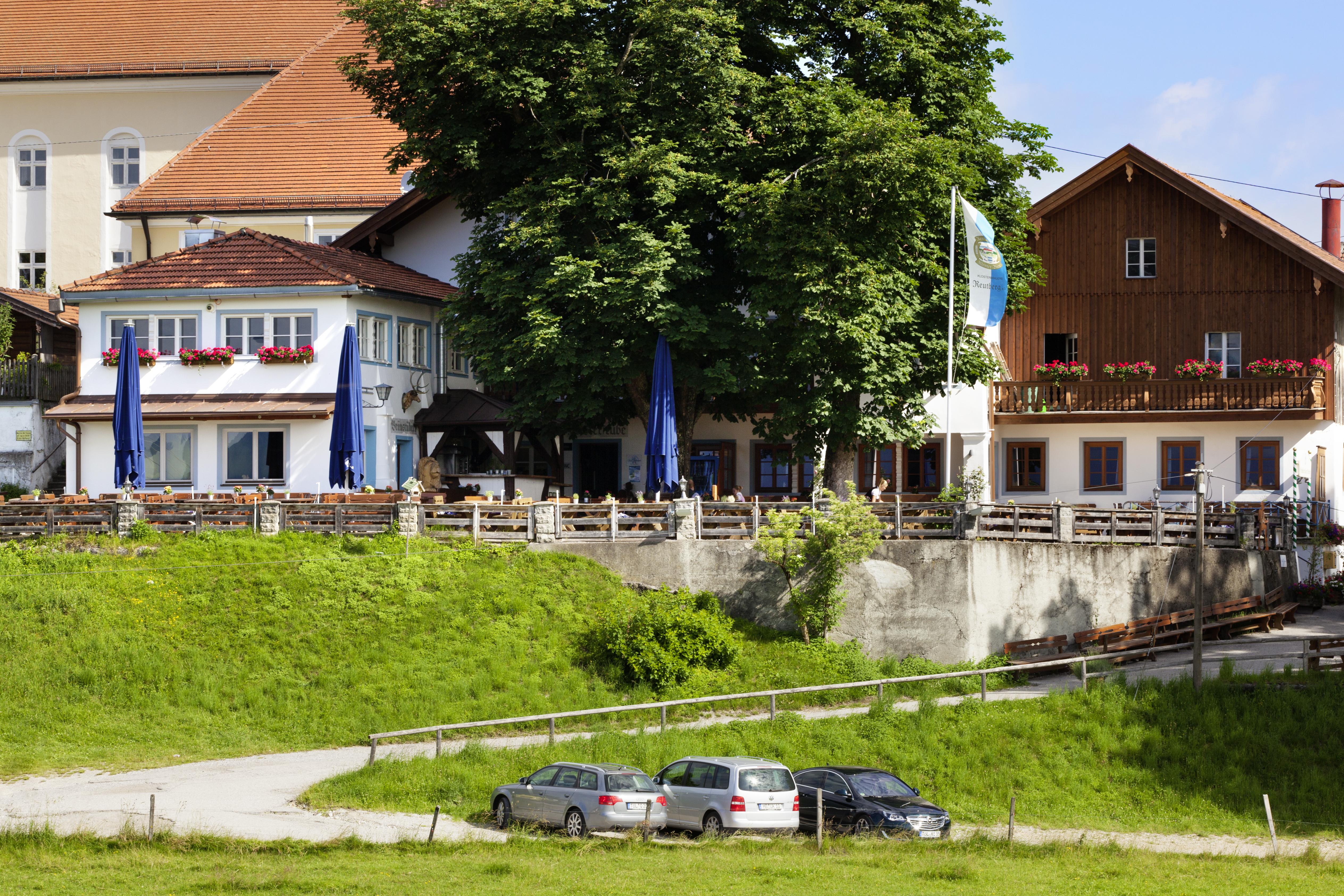 Wirtshaus Klosterbraustuberl Reutberg
